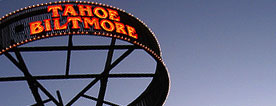 Tahoe Biltmore Hotel Casino Restaurants, Tips, Reviews and Photos