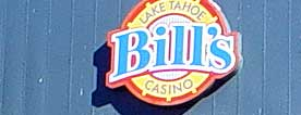 Bills Lake Tahoe Casino