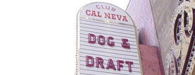 Club Cal Neva   Hotel Casino Restaurants, Tips, Reviews and Photos